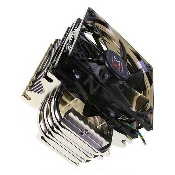 XIGMATEK SD1283 Heatpipe Cooler - CPU Cooler