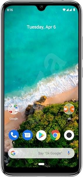Xiaomi Mi A3 - Mobiltelefon