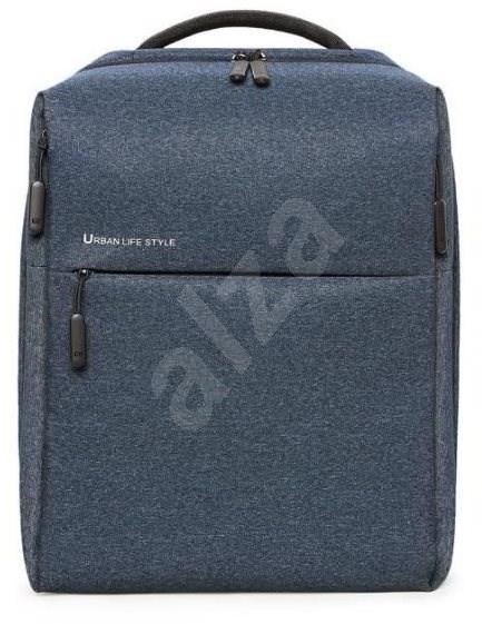 f0e7a3dc8684 Xiaomi Mi City Backpack sötétkék - Laptophátizsák   Alza.hu