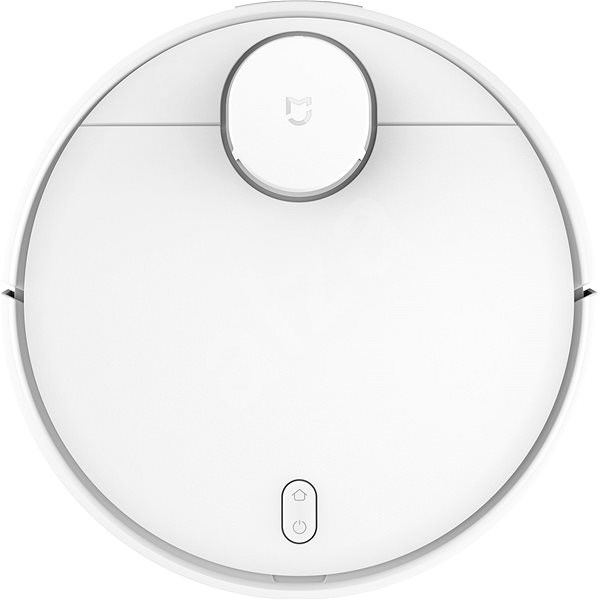 Xiaomi Mi Robot Vacuum Mop Pro, fehér - Robotporszívó