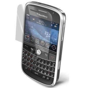 Blackberry Bold Screen Protector - Screen Protector