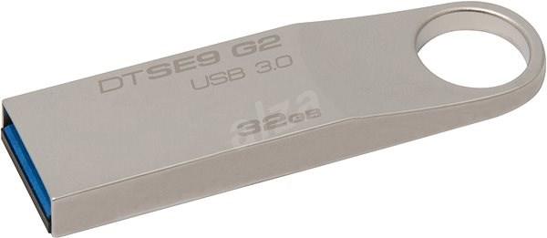 Kingston DataTraveler SE9 G2 32GB - Pendrive