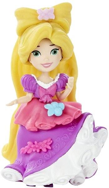 Disney Princess Aranyhaj és a nagy gubanc- Aranyhaj a toronyban - Játékszett a95715896c