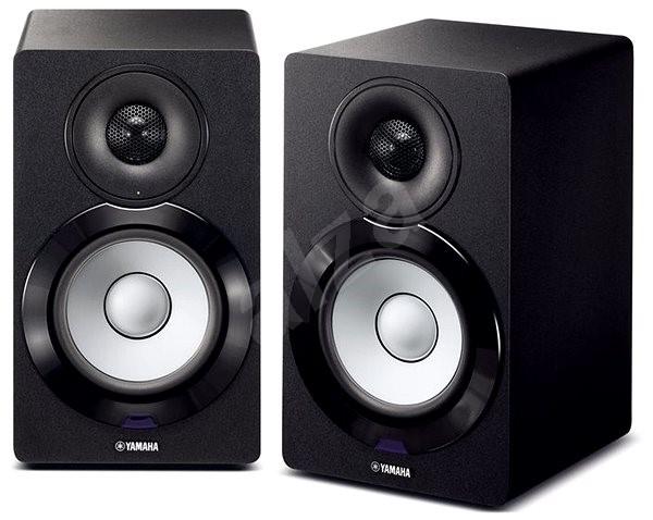 YAMAHA NX-N500 Fekete - Hangfal