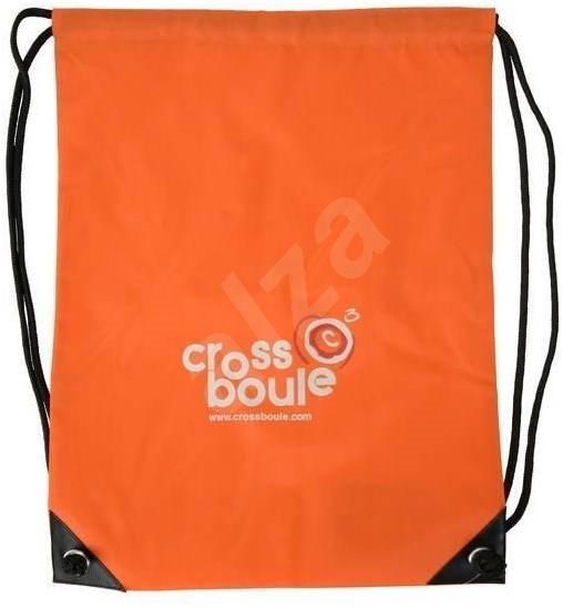 CrossBoule hátizsák - narancssárga - Tornazsák