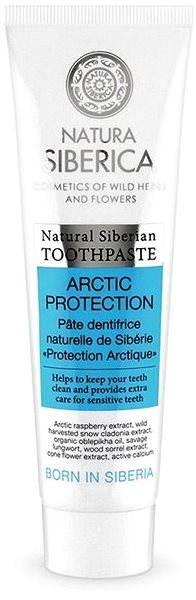 NATURA SIBERICA Arctic Protection 100 g - Fogkrém