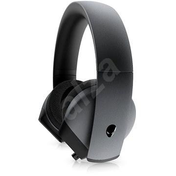 Dell Alienware 7.1. Headset AW510H Dark Side of the Moon - Gamer fejhallgató