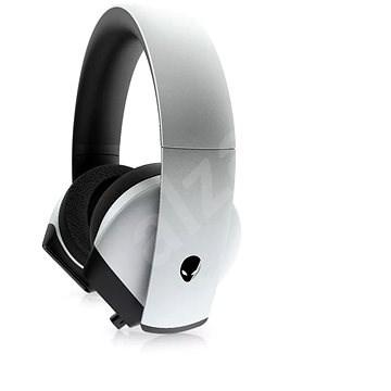 Dell Alienware 7.1. Headset AW510H Lunar Light - Gamer fejhallgató