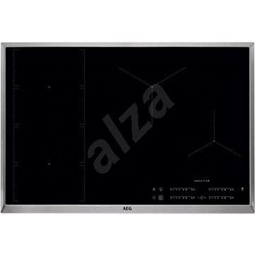 AEG Mastery IKE84471XB főzőlap - Főzőlap
