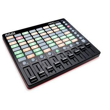 AKAI Pro APC Mini - MIDI kontroller