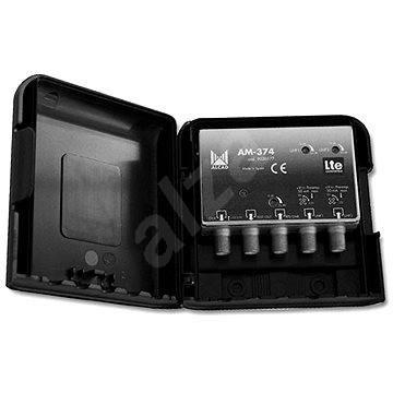 Alcad előerősítő AM-374 LTE - Erősítő