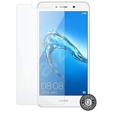 Screenshield HUAWEI Y7 Tempered Glass Protection képernyőre - Képernyővédő