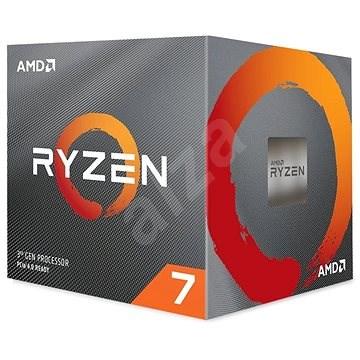 AMD Ryzen 7 3700X - Processzor