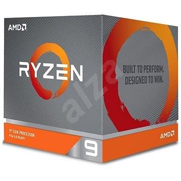 AMD Ryzen 9 3900X - Processzor