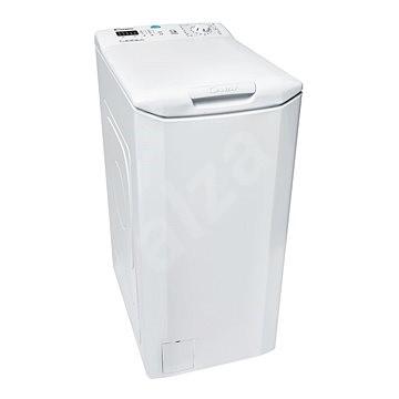 CANDY CST 370L-S - Felültöltős mosógép