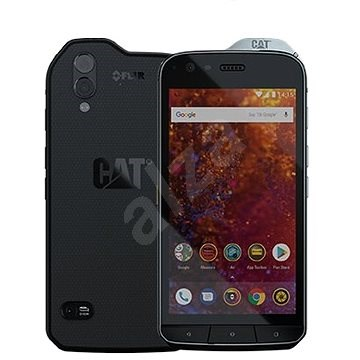 CAT S61 Dual SIM - Mobiltelefon