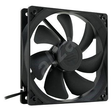 SilentiumPC Sigma Pro 120 PWM - Számítógép ventilátor