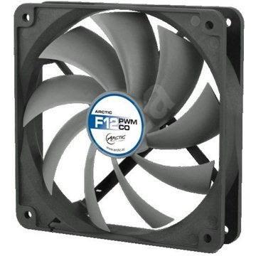 ARCTIC F12 PWM CO 120mm - Számítógép ventilátor
