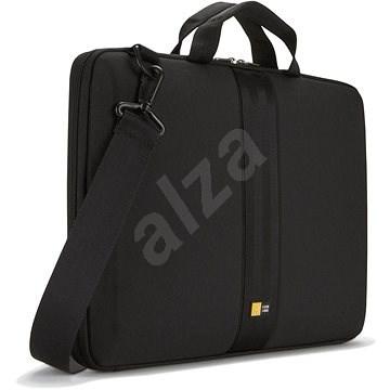 """Case Logic QNS116K 16""""-es képátlóig fekete - Laptoptáska"""