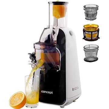 Concept LO-7067 Home Made Juice - Gyümölcscentrifuga