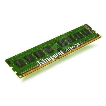 Kingston 4GB DDR3 1600MHz CL11 - Rendszermemória
