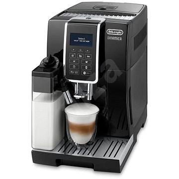 De'Longhi Dinamica ECAM 350.55 B - Automata kávéfőző