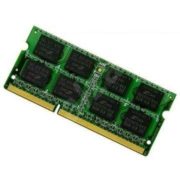 Kingston SO-DIMM 8GB DDR3 1333MHz CL9 Single Rank - Rendszermemória
