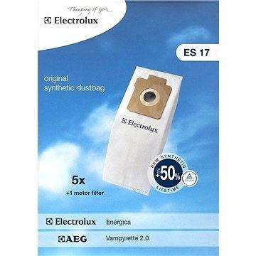 Electrolux ES17 - Porzsák