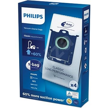 Philips FC8021/03 S-bag - Porzsák
