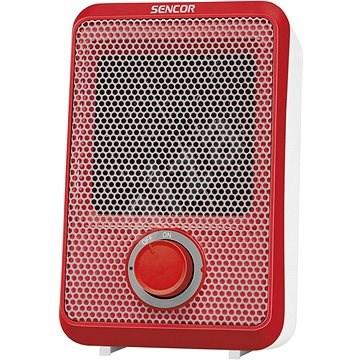 SENCOR SFH 6011RD - Hősugárzó ventilátor
