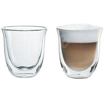 De'Longhi pohárkészlet 2db Cappuccino - Pohárkészlet