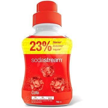 SodaStream Cola - Ízesítő keverék