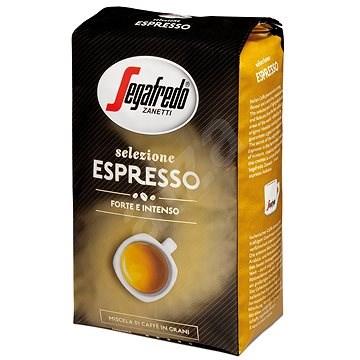 Segafredo Selezione Oro - szemes kávé 500 g - Kávé