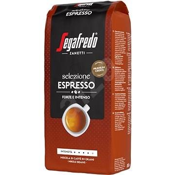 Segafredo Selezione Oro, szemes, 1000g - Kávé