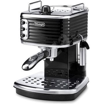 DeLonghi ECZ 351 BK - Kávéfőző