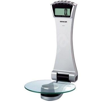 Sencor SKS 5700 - Konyhai mérleg