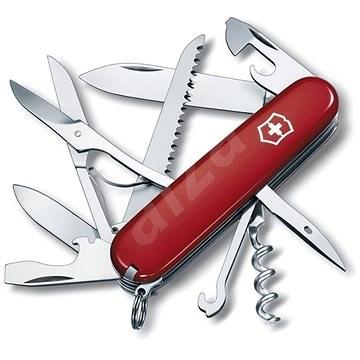Victorinox Huntsman piros 91mm - Kés