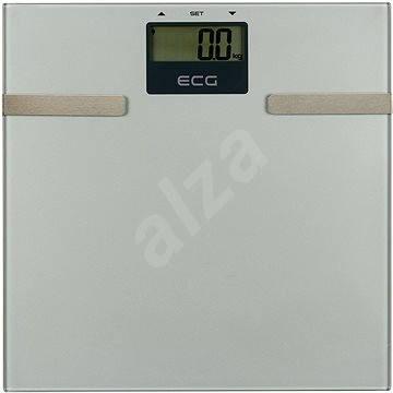 ECG OV 126 Fürdőszobamérleg - Személymérleg