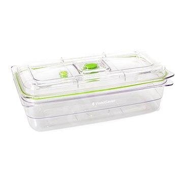 Foodsaver vákuum doboz FCC010X - Tartozék