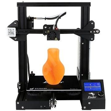 Creality ENDER 3 - 3D nyomtató