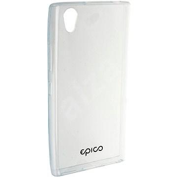 Epico Ronny Gloss Lenovo P70 készülékhez, fehér - Mobiltelefon hátlap