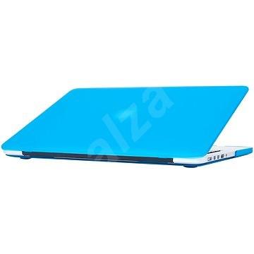 Epico Matt Macbook Pro Retina 13 hüvelykes; kék - Laptop tok