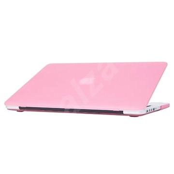 """Epico Matt Macbook Pro Retina 13"""" rózsaszín - Laptop tok"""