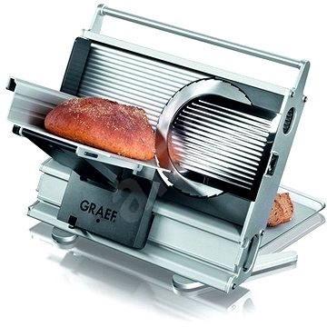Graaf UNA9 - Elektromos szeletelőgép