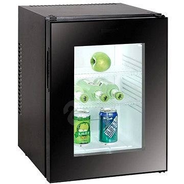 GUZZANTI GZ 44G - Kis hűtő