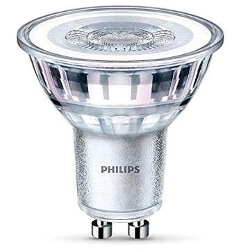 Philips LED Classic spot 4,6-50W, GU10, 4000K - LED izzó
