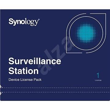Synology NAS Surveillance Station szoftverlicenc IP kamerához - Szoftver