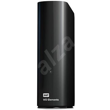WD Elements Desktop 12TB - Külső merevlemez