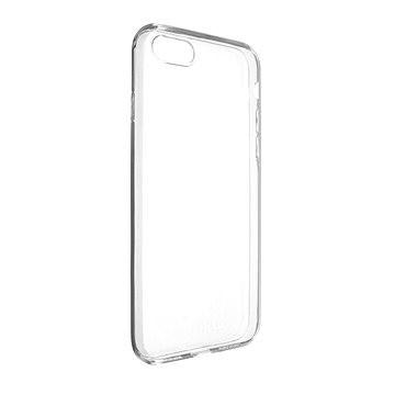 FIXED Skin Apple iPhone 7/8/SE 2020-hez, átlátszó - Mobiltelefon hátlap