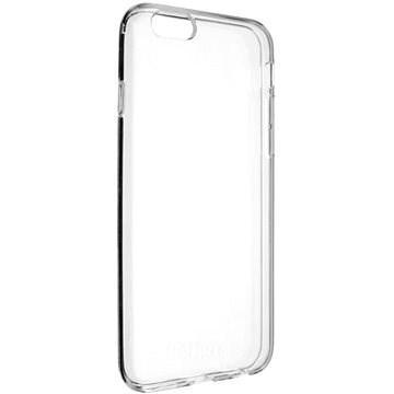 FIXED Apple iPhone 6 / 6S telefonhoz átlátszó - Mobiltelefon hátlap
